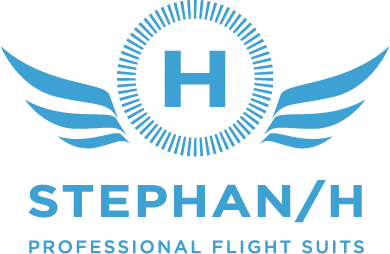 StephanH Flightsuits logo