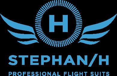 StephanH Flightsuits logo